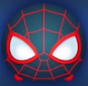 マベツム ランキング スパイダーマン(マイルスモラレス).png