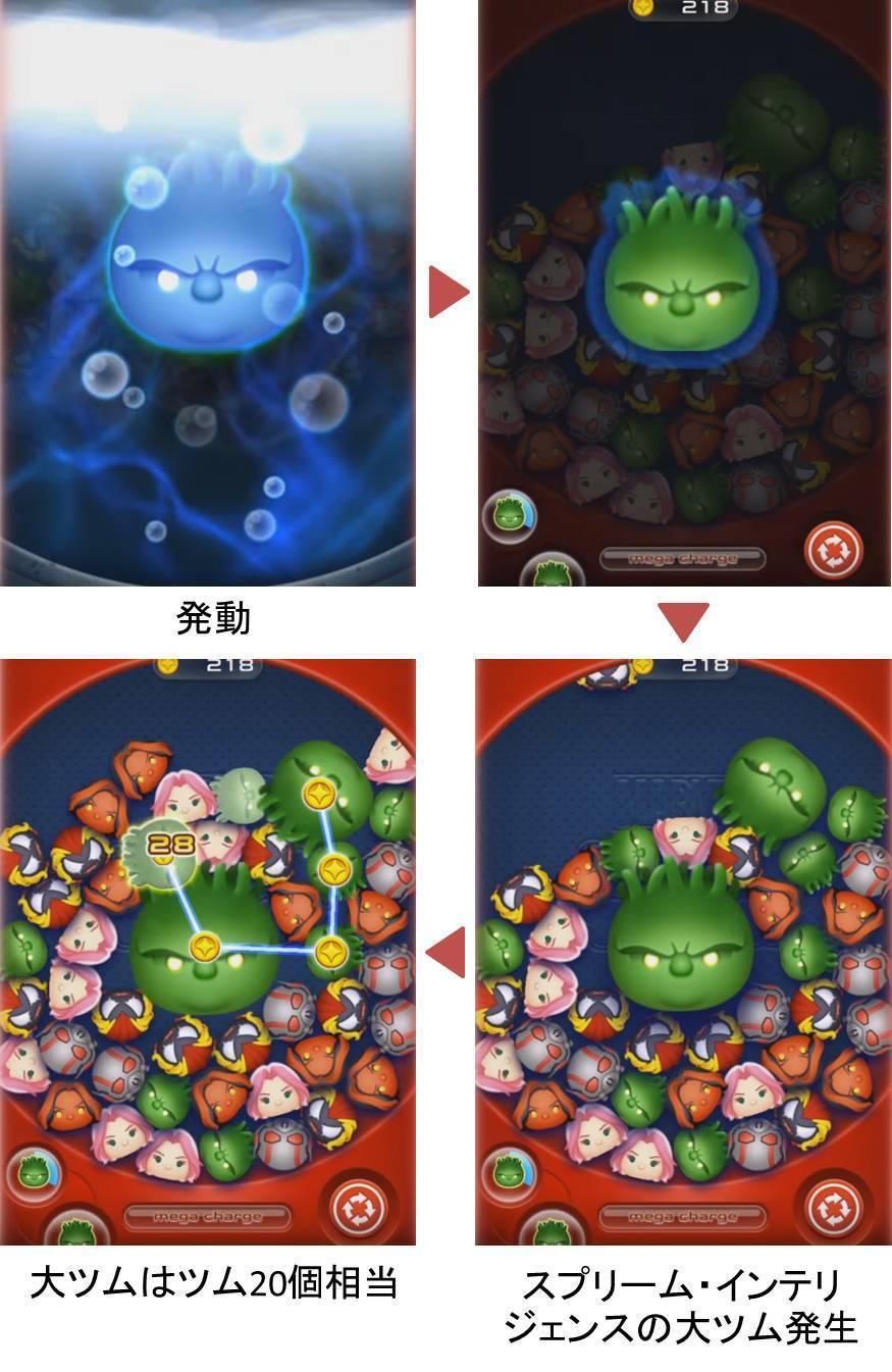 マーベルツムツム スプリームインテリジェンス スペシャル グレイテストブレイン.jpg